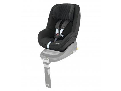 Maxi-Cosi Autosedačka Pearl Nomad Black 9-18kg 2019 8634710120