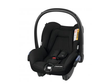 Maxi-Cosi Autosedačka Citi2 Scribble Black 0-13 kg 2019 8823800120