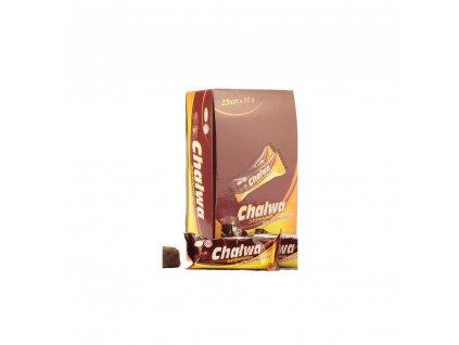 chalva v cokolade unitop