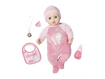 Bábika Baby Annabell, 43cm