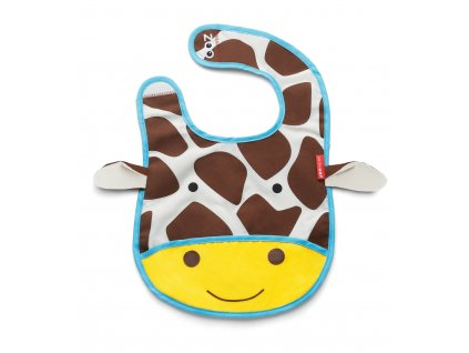 Skip Hop Zoo Podbradník - Žirafa 6m+ SH2321.16
