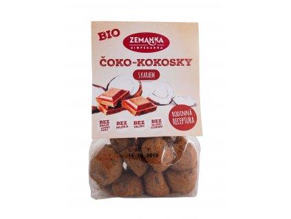 zemanky bio coko kokosove