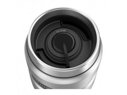 THERMOS® Vodotesný termohrnček s držadlom1