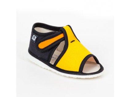 papuce cierno zlte 590.thumb 409x369