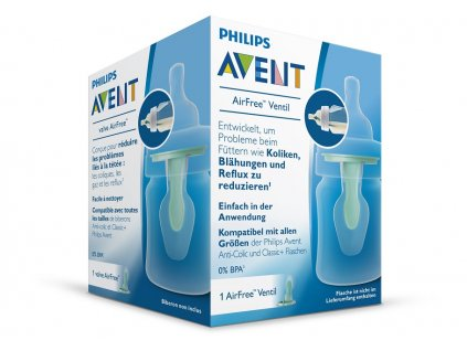 Philips AVENT Avent ventil AirFree 1 ks 852926