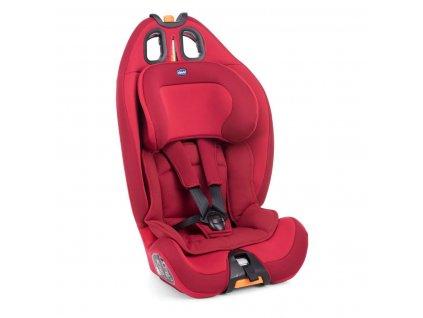 Chicco Autosedačka Gro-up 123 - Red Passion 9-36kg 79583.076407