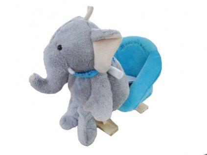 ZOPA Houpací slon 3 v 1 ZOP032220/