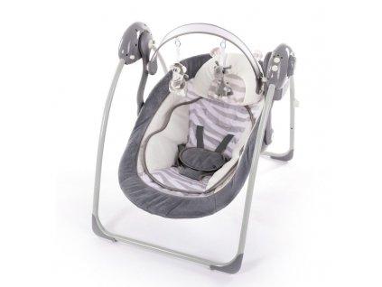 Hojdačka B-Portable Swing White Tiger