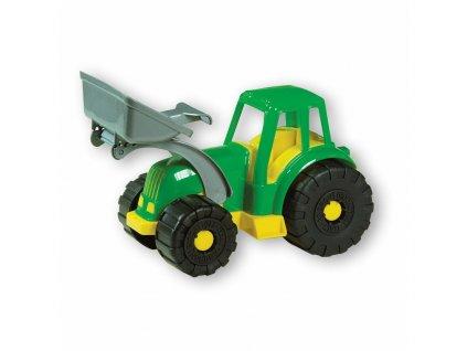 Androni Traktorový nakladač Power Worker