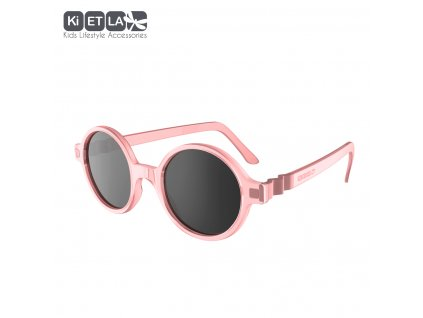 KIETLA CraZyg Zag slnecne okuliare RoZZ Pink