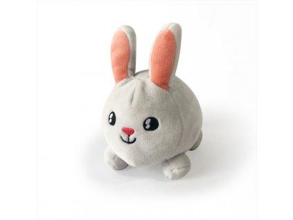 Pabobo svietiaci maznáčik SHAKIES Rabbit