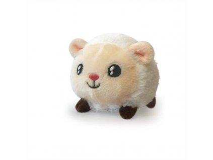 Pabobo svietiaci maznáčik SHAKIES Sheep