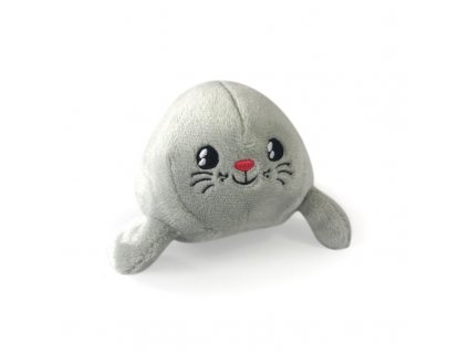 Pabobo svietiaci maznáčik SHAKIES Seal