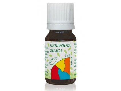 geraniova silica