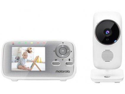 Motorola Pestúnka video Motorola MBP481 AGS_MBP481