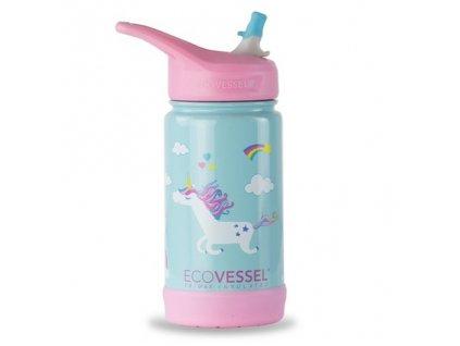 eco vessel unicorn