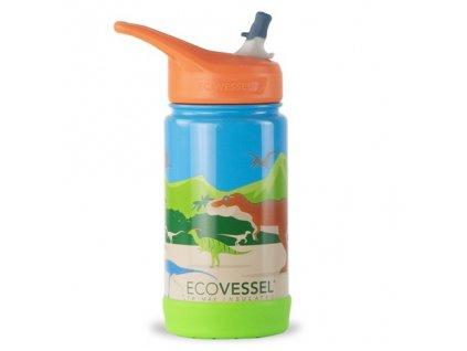 eco vessel dino
