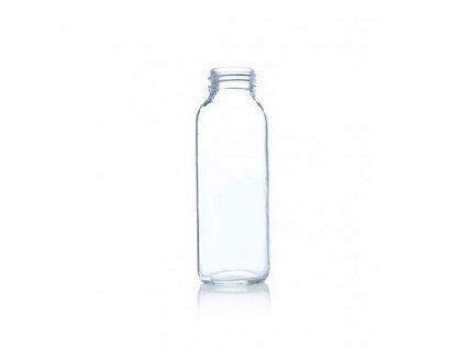 Lifefactory náhradná sklenená fľaša 250ml