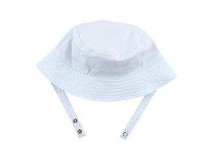 Nordic Label - klobúčik so zapínaním - Illusion Blue