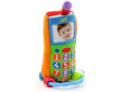 PLAYGRO Môj prvý mobilný telefón
