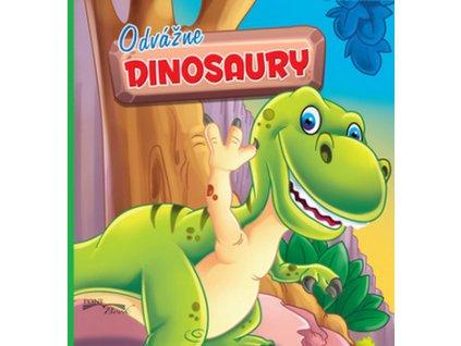odvazne dinosaury