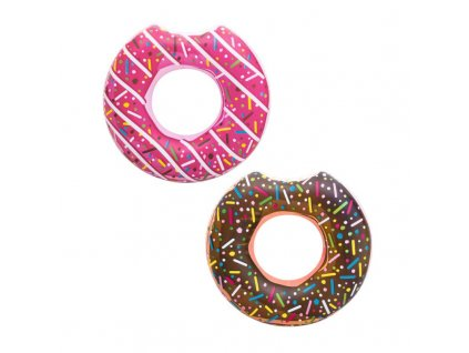 Bestway Nafukovacie koleso - donut, priemer 1,07m