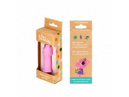 brushies pinkey product