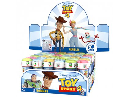toy story 4 bublifuk 60 ml
