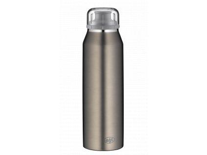 ALFI IsoBottle termofľaša NEW 500ml - Pure grey