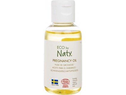 Naty Nature Babycare Olej tehotenský 50ml Naty Nature Babycare AGS_8245623
