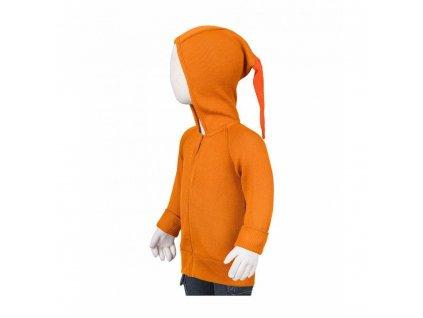 festieve orange