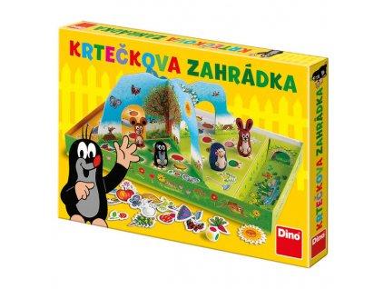 dino krtkova zahradka 32623699