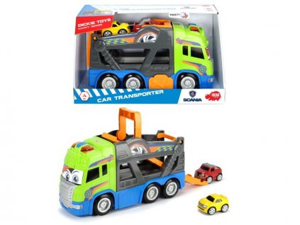 dickie transporter baby D 3817000