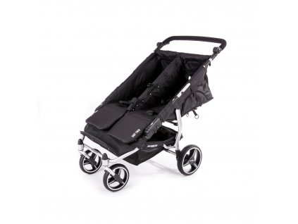 Baby Monsters BabyMonsters EASY TWIN 3.0S sport Silver