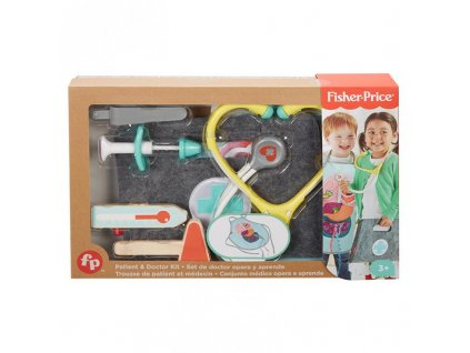 fisher price doktorsky set 25GGT61