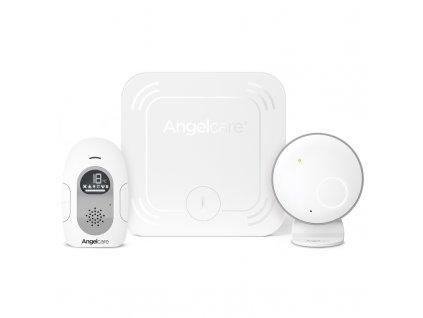 ANGELCARE AC127 Monitor dychu a elektronická audio pestúnka