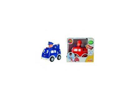 MPK Toys 4014228 auticko