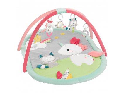 BABY FEHN 3D aktivity deka, Aiko & Yuki
