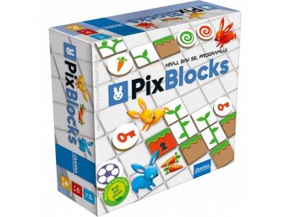granna pixblocks