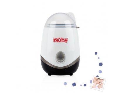 NUBY NUBY Ohrievač a sterilizátor 3v1