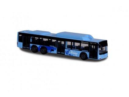 Majorette autobus
