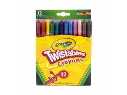 crayola voskovky