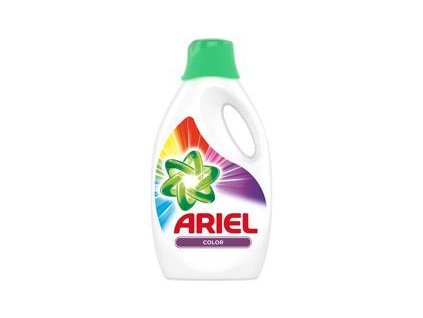 ARIEL ARIEL Prací gél Color 96 pracích dávok 2 x 2,64 l