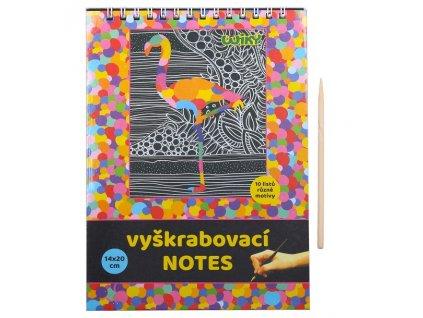Wiky vyskrab.notes