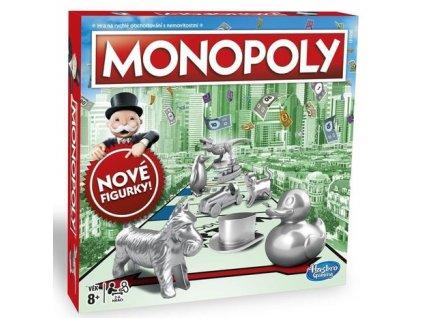 monopoly sk