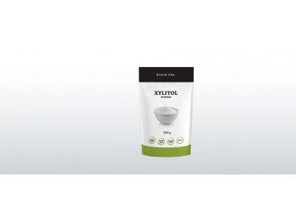 xylitol rastlinné sladidlo