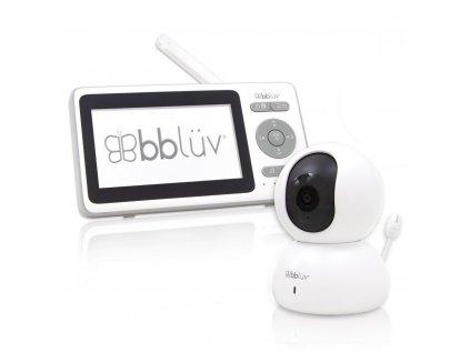 BBLÜV Cäm Detská HD kamera s monitorom