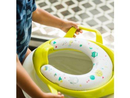 BBLÜV Pöti Sedadlo na WC Aqua5