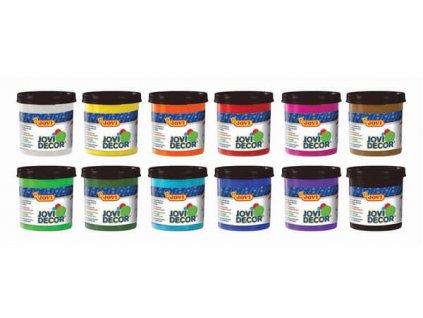 Jovidecor akrylová farba 55 ml