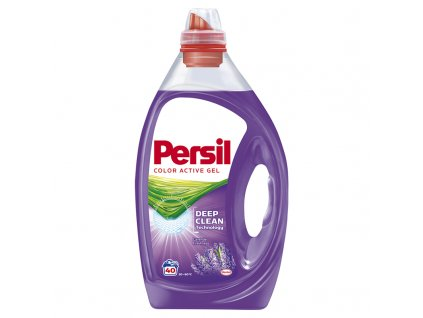 PERSIL PERSIL Color Lavender 2 l (40 dávok) – prací gél